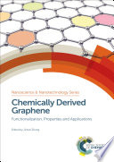 Chemically Derived Graphene