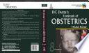 DC Dutta's Textbook of Obstetrics