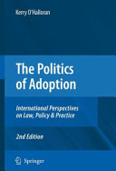 The Politics of Adoption