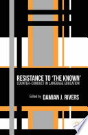 Resistance to the Known Book
