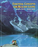 Essential Concepts for Healthy Living Book PDF