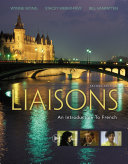 Liaisons: An Introduction to French