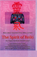 Spirit Of Reiki The Complete Hand Book Of Reiki System