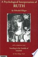 A Psychological Interpretation of Ruth Book