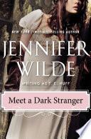 Meet a Dark Stranger Book