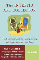 Pdf The Intrepid Art Collector Telecharger