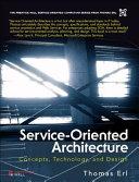 Service Oriented Architecture  paperback