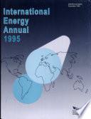 International Energy Annual 1995 Book PDF