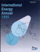 International Energy Annual  1995