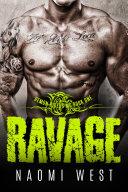 Pdf Ravage (Book 1) Telecharger