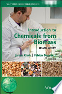 Introduction To Chemicals From Biomass Book PDF