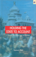 Holding the State to Account