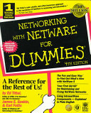Networking With Netware For Dummies