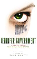 Jennifer Government image