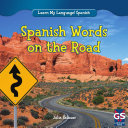 Spanish Words on the Road