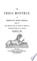 The Chess Monthly
