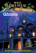 Ghosts Book