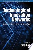 Technological Innovation Networks