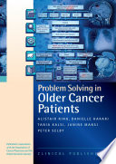 Problem Solving in Older Cancer Patients