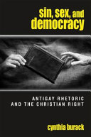 Sin  Sex  and Democracy