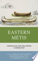 Eastern M Tis
