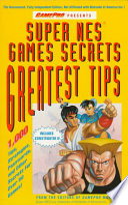 Super NES Games Secrets Greatest Tips