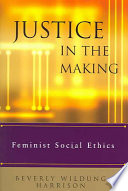 Justice in the Making Book