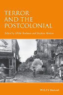 Terror and the Postcolonial