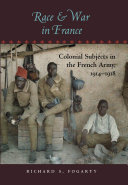 Race and War in France