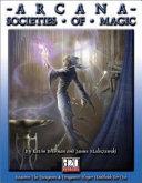 Arcana  societies of magic