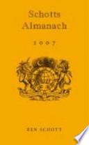 Schotts Almanach 2007