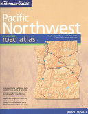 Pacific Northwest Road Atlas