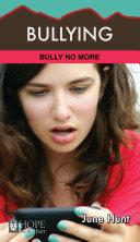 Bullying [Pdf/ePub] eBook