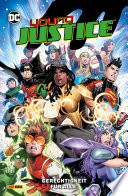 Young Justice - Bd.3: Gerechtigkeit fr alle!