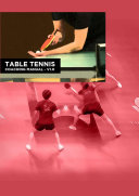Table Tennis Coaching Manual V1 0