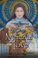 33 Days to Merciful Love Pdf/ePub eBook