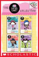 Lotus Lane  1 4 Collection