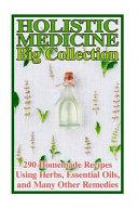 Holistic Medicine Big Collection