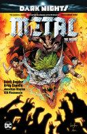 Dark Nights: Metal: Deluxe Edition [Pdf/ePub] eBook