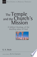 The Temple and the Church s Mission Book