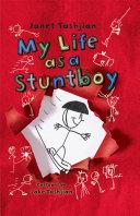 My Life as a Stuntboy Pdf/ePub eBook