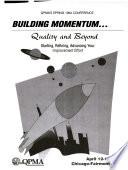 Building Momentum ...