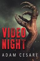 Video Night Book PDF
