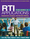 RTI Applications, Volume 2 Pdf/ePub eBook
