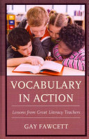 Vocabulary in Action: Lessons from Great Literacy Teachers - Seite 123