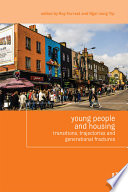 Young People and Housing