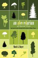 An Abecedarian of Sacred Trees [Pdf/ePub] eBook