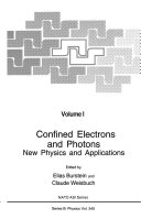 Confined Electrons and Photons Pdf/ePub eBook