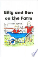 Billy and Ben on the Farm Book