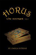 Horus Pdf/ePub eBook